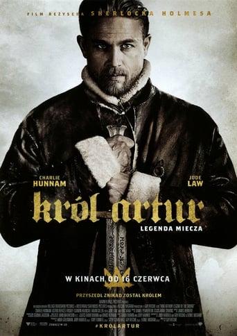 Poster of Król Artur: Legenda Miecza