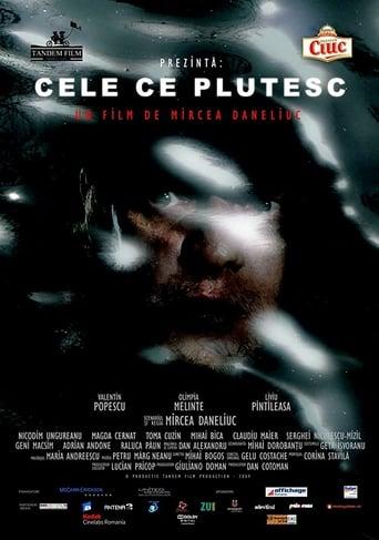 Poster of Cele ce plutesc