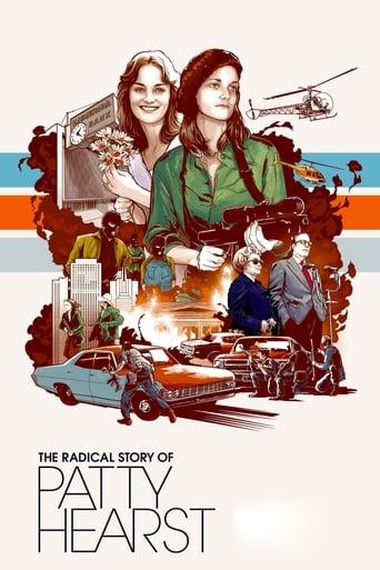 Watch The Radical Story of Patty Hearst Online Free Putlockers