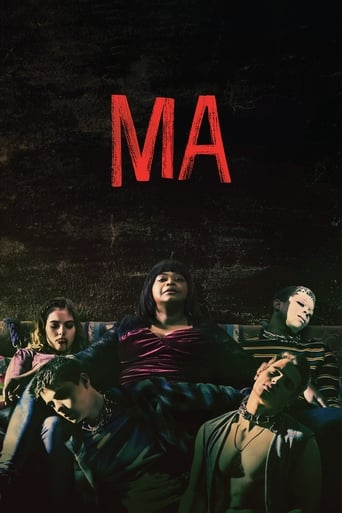 Poster of Ma