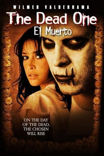Poster of The Dead One