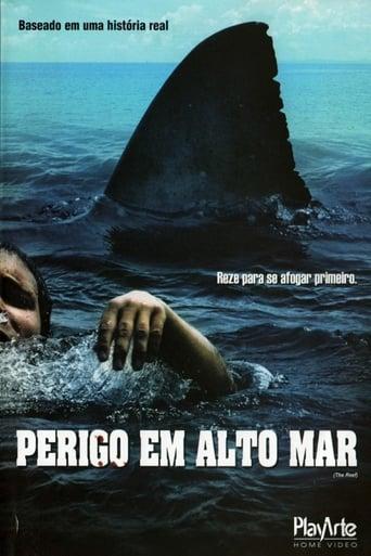 Perigo em Alto Mar - Poster