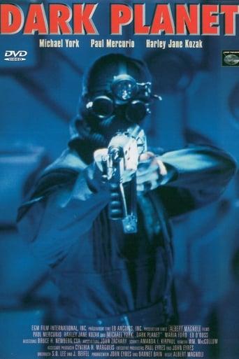 Dark Planet (1996)