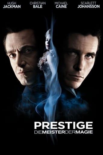 Prestige - Die Meister der Magie