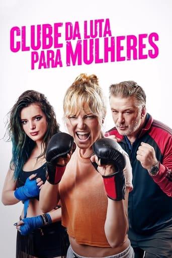 Clube da Luta Para Mulheres - Poster