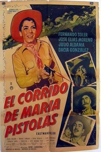 Watch El corrido de María Pistolas Free Movie Online