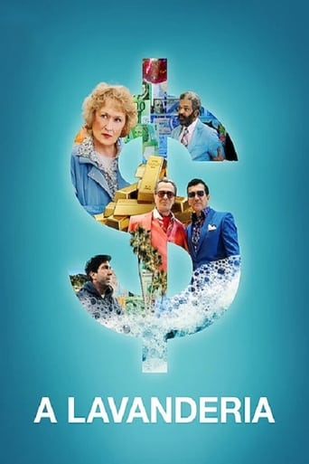 A Lavanderia Torrent (2019) Dublado e Legendado Download