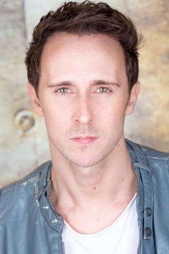 Image of Peter Caulfield