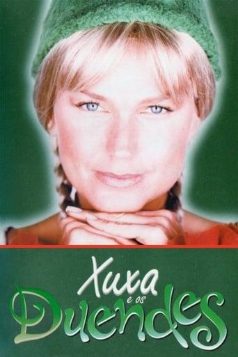 Poster of Xuxa e os Duendes