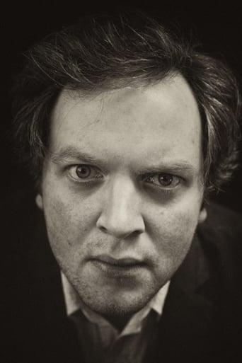 Miles Jupp Profile photo