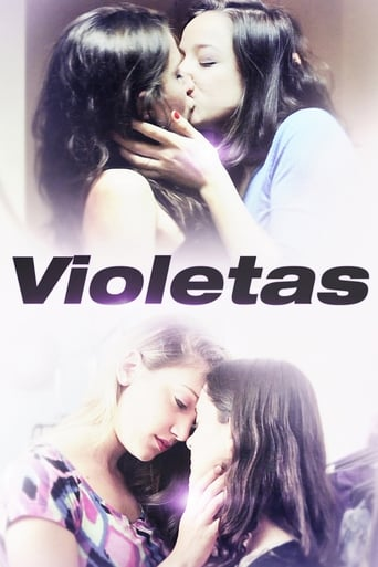 'Sexual Tension: Violetas (2013)