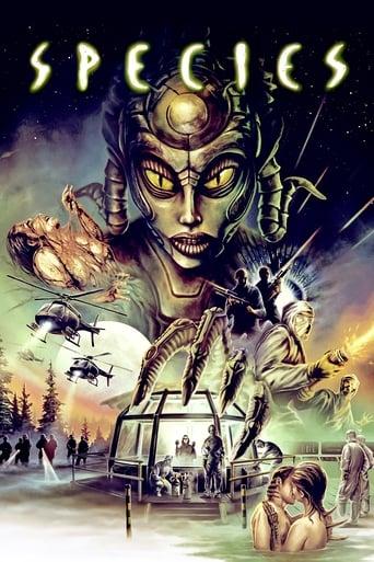 Poster of Species