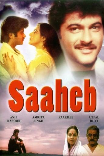 Watch Saaheb Online Free Putlocker