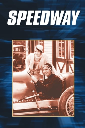 Poster of Speedway