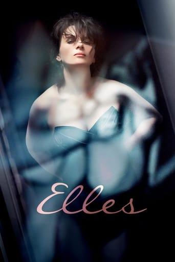 Poster of Elles