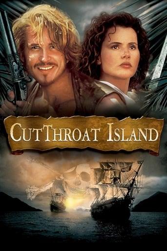 Watch Cutthroat Island Online Free in HD