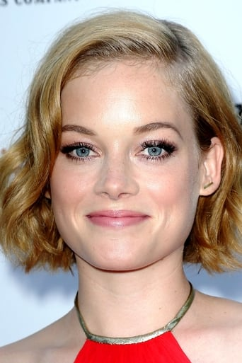 Image of Jane Levy