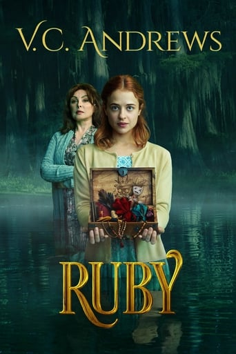 V.C. Andrews' Ruby Poster