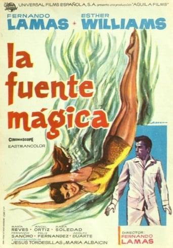 Poster of La fuente mágica