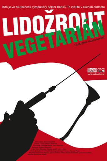 Ljudozder vegetarijanac