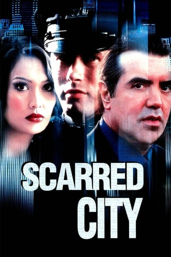 Poster of Scarred City