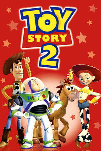 Assistir Toy Story 2 online