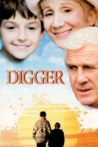 Poster of Digger