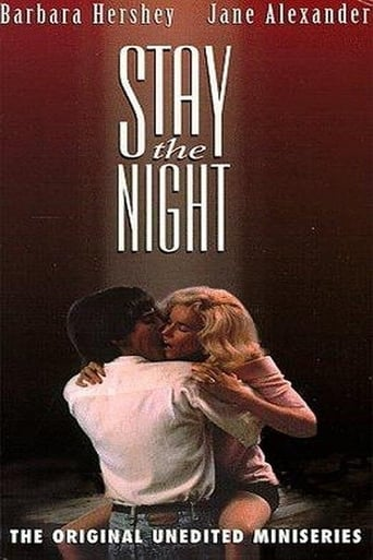 Poster of Stay the Night