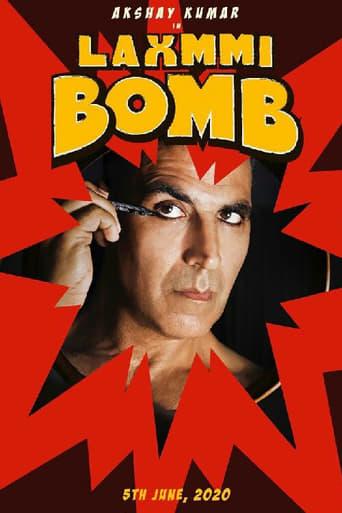Poster of Laxmmi Bomb