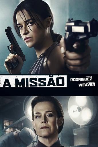 Vingança - Poster