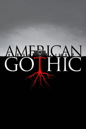 Poster of American Gothic