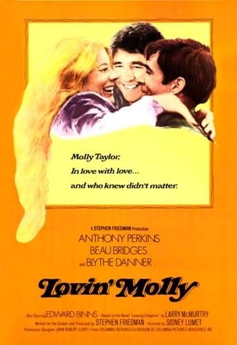 Poster of Lovin' Molly fragman