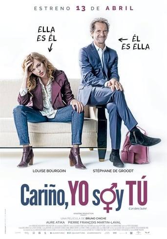 Poster of Cariño, yo soy tú