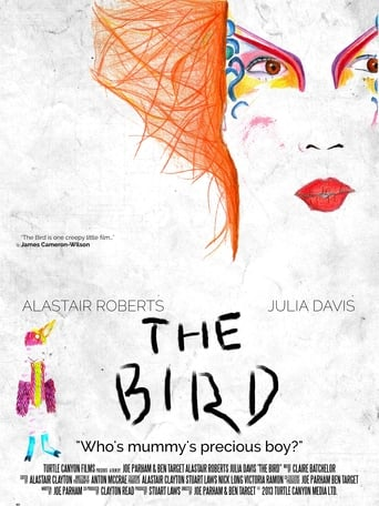 Poster of The Bird