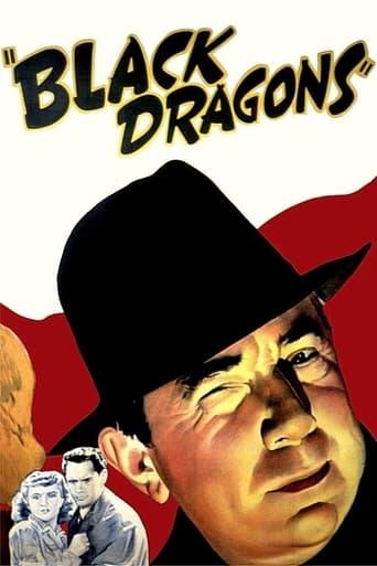 Poster of Black Dragons