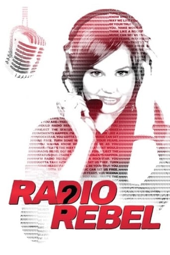 Poster of Radio Rebel