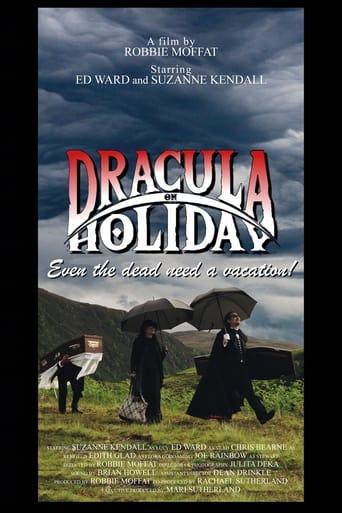 Dracula on Holiday