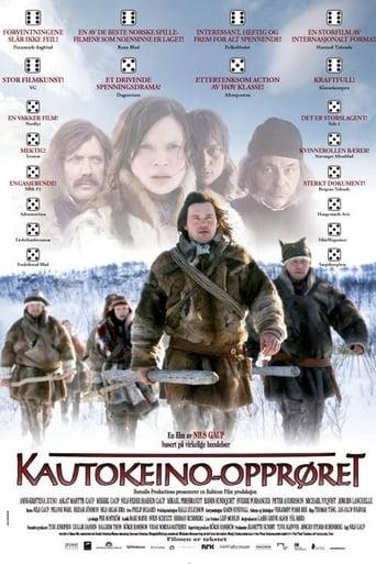 Poster of Kautokeino-opprøret