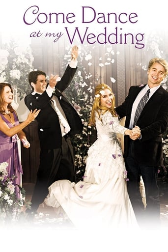 Poster of Come Dance at My Wedding