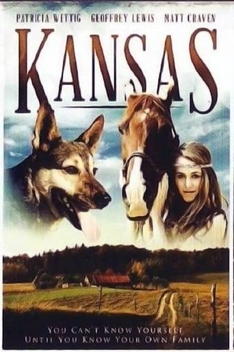 Poster of Kansas