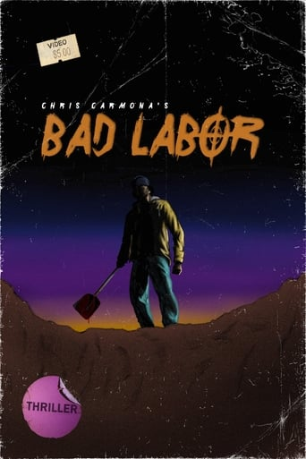 Poster of Bad Labor