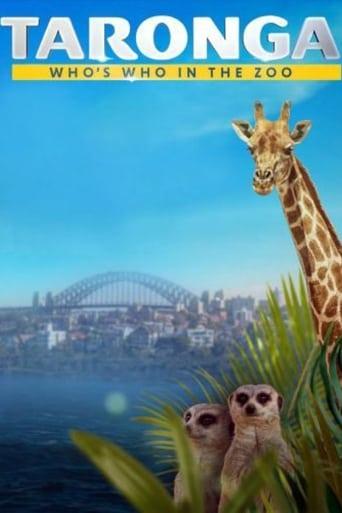 Taronga: Who's Who In The Zoo - Dokumentarfilm / 2020 / 1 Staffel