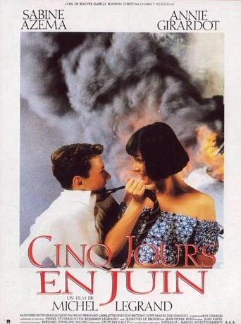 Cinq Jours En Juin (1989)