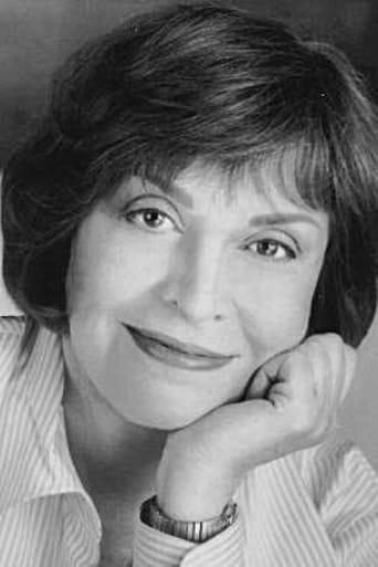 Image of Alice Spivak