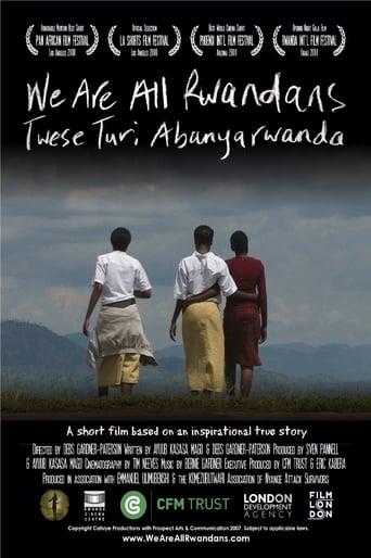 We Are All Rwandans