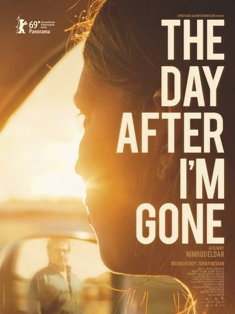 Poster of The Day After I'm Gone