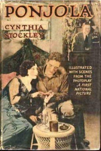 Poster of Ponjola