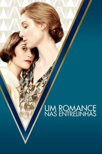 Um Romance nas Entrelinhas - Poster
