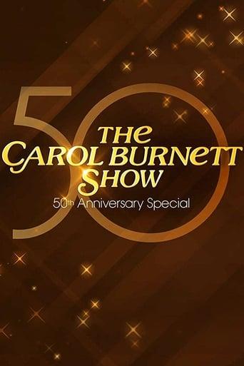 Poster of The Carol Burnett 50th Anniversary Special