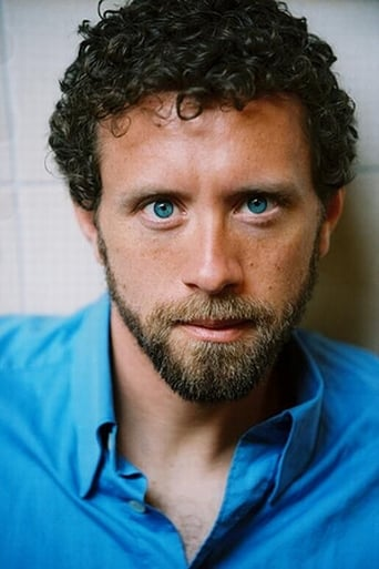 Image of T. J. Thyne